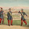 Italy. Papal States, 1860-1868