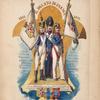 Italy. Parma, 1820-1828.