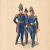 Italy. Parma, 1836-1845.