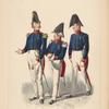 Italy. Parma, 1849.