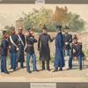 Italy. Parma, 1852-1859.