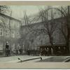 [A view of Regensen College, Denmark, 1906.]