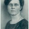 Hilda Behr.