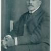 Prof. Dr. Gusztáv Dirner.