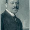Dr. Rácz Miksa [Max Rácz].