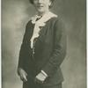 Lady Barlow, President, Lancashire and Cheshire Band of Hope and Temperance Union.
