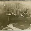 Mrs. Catt, Hilda Behr. 1913, arrival of Mrs. Catt to Budapest.