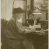 Countess Iska Teleki, president of the Hungarian Executive Committee of the Congress.