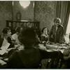 Open Door meeting, 1929.