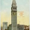 Headquarters, Woman Suffrage Party, [at the] Metropolitan Life Insurance Building, New York.