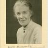 Margery Corbett Ashby.