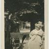 Mien Palthe, May 20, 1921.