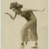 La Sylphe (the Dancer Suffrage) [various postures]