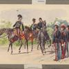 Italy. Tuscany. 1881-1909