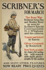 Scribner's for March.