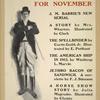 Scribner's for November.