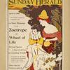 The Boston Sunday herald. April 12, 1896.