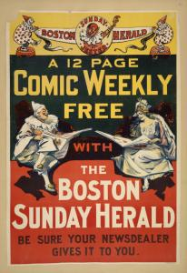 Boston herald Sunday jester.