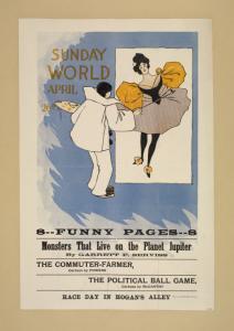 Sunday world. April 26th. 1896.