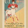The New York Sunday world. Sunday November 10th. 1895.