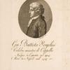 Gio. Battista Pergolesi...