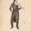 Ritter Nicolo Paganini...