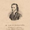 Il Cav. N. Paganini.