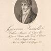Giovanni Paisiello Celebre Maestro di Cappella...