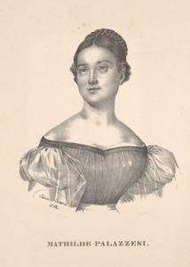 Mathilde Palazzesi. Digital ID: 1541356. New York Public Library