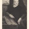 Joannes Petroaloysius Praenestinus.