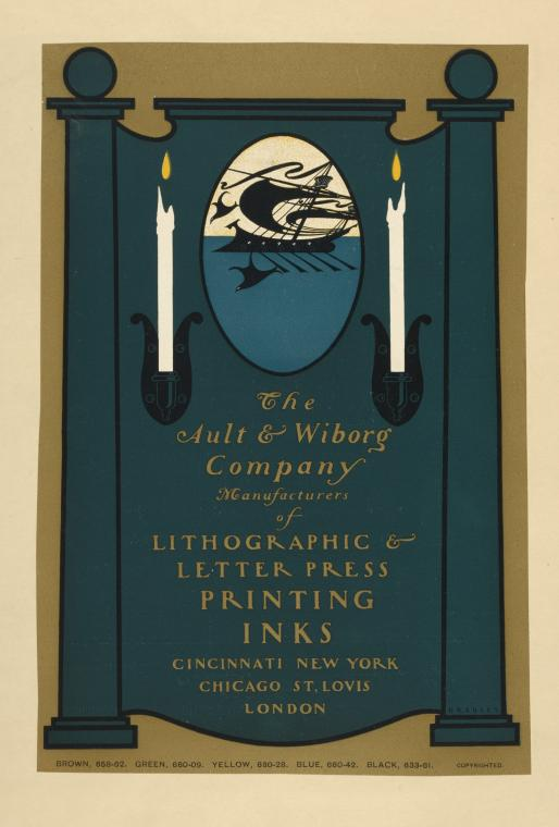 The Ault & Wilborg Company.