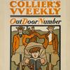 Collier's weekly. Out door number.
