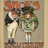 Marvel shoes for little men & little women.