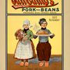 Van Camp's Boston baked pork & beans