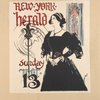 New York herald Sunday Mar. 13.
