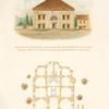Vid Vil'nenskago Prechistenskago sobora, obrashchennago v anatomicheskii teatr byvshago Vilenskago Universiteta, sniatyi s natury pred vozobnovleniem sego sobora, v 1864 godu.