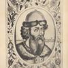 Velikii kniaz' Vladimir Vsevolodovich Monomakh.