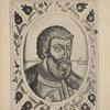 Velikii kniaz' Mstislav Vladimirovich.