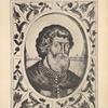 Velikii kniaz' Vsevolod Ol'govich, vnuk Sviatoslava Iaroslavicha.