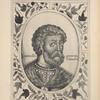 Velikii kniaz' Dmitrii Ioannovich.