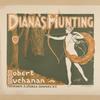 Diana's hunting.
