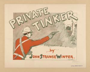 Private Tinker.