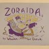 Zoraida.