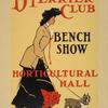 Boston terrier club.