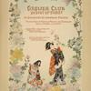Grolier club. [...] An exhibition of Japanese prints.