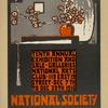 Tenth annual exhibition and sale [...] national society of craftsman