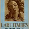 L'art Italien au petit palais