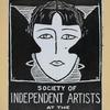 Fifth annual exhibition society of independent artists