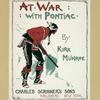 At war with Pontiac.