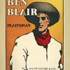 Ben Blair plainsman.